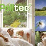 Protipeľové siete proti hmyzu pre alergikov